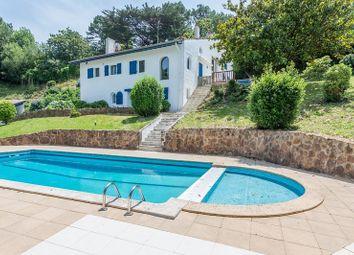 Thumbnail 7 bed property for sale in Saint Jean De Luz