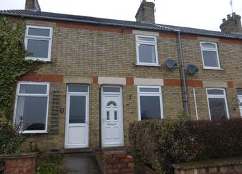 Thumbnail 2 bedroom property to rent in Main Street, Yaxley, Peterborough