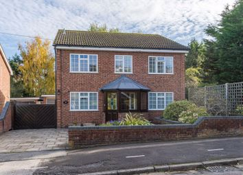 5 bed detached house for sale in Bickerton Road, Headington, Oxford OX3