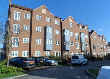 Thumbnail 1 bed flat for sale in Trinity View, Gainsborough