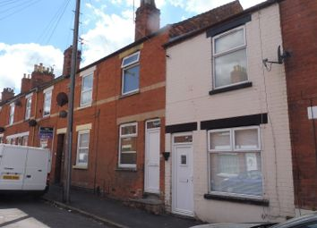Thumbnail 3 bed terraced house for sale in Victoria Street, Grantham, Lincolnshire