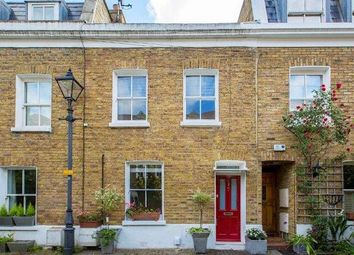 Thumbnail 2 bed terraced house to rent in Stonells Road, London