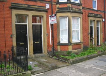 Thumbnail 2 bedroom flat to rent in Coniston Avenue, Jesmond