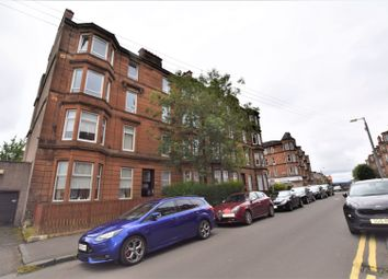 Thumbnail 2 bed flat for sale in 228 Meadowpark Street, Glasgow