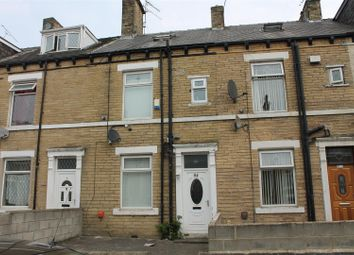 Thumbnail 4 bedroom terraced house for sale in Waverley Road, Bradford