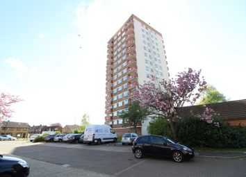 Thumbnail 3 bed flat for sale in Mossdale Court, Teesdale, Luton