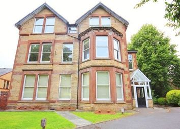 Thumbnail 1 bed flat for sale in Alexandra Drive, Sefton Park, Liverpool
