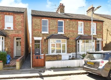 Thumbnail 2 bedroom maisonette for sale in Myddleton Road, Uxbridge, Middlesex