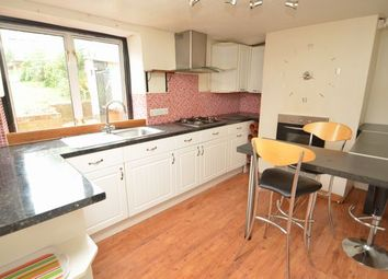 Thumbnail 2 bedroom cottage for sale in Higher Street, Cullompton