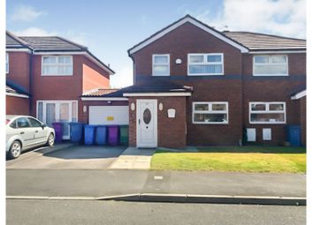 3 bed semi-detached house for sale in Railbrook Hey, Liverpool L13