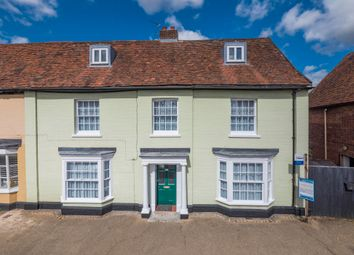 Thumbnail 7 bed detached house for sale in Long Melford, Sudbury, Suffolk