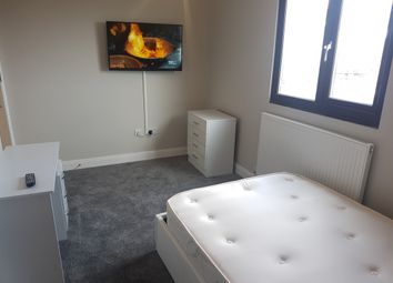 Thumbnail 5 bed shared accommodation to rent in Wild Street, Derby, City Centre