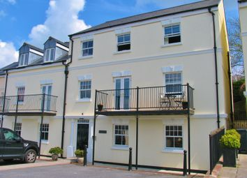 Thumbnail 2 bed flat for sale in The Orchard, Scalders Lane, Modbury