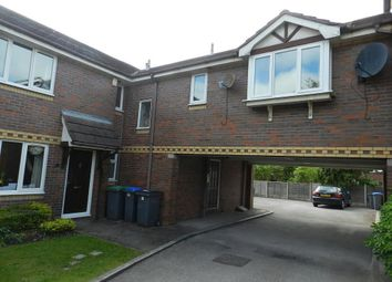 Thumbnail 1 bed flat for sale in Acorn Mews, Blackpool
