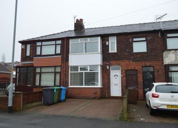 Thumbnail 2 bed town house for sale in Roman Road, Failsworth, Manchester
