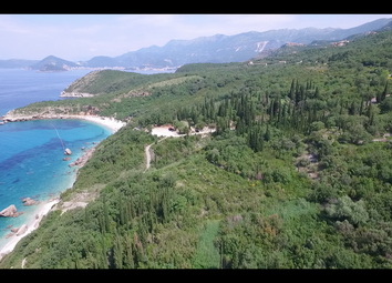 Thumbnail Land for sale in Plot In Drobnici, Rezevici, Montenegro
