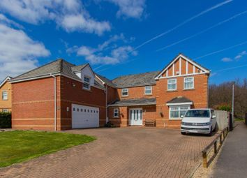 Thumbnail 5 bed property for sale in Everest Walk, Llanishen, Cardiff