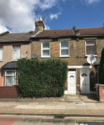 Thumbnail 2 bed flat for sale in First Floor Flat, Grange Road, Plaistow, London
