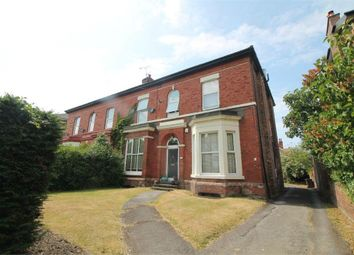 Thumbnail 1 bed flat for sale in Blundellsands Road East, Crosby, Liverpool