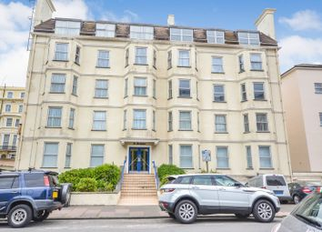 Thumbnail 1 bedroom flat for sale in St Brelades, Trinity Place, Eastbourne