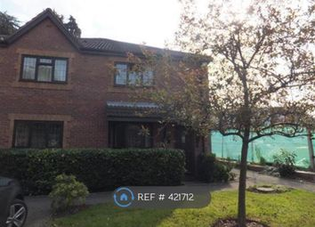Thumbnail 1 bed semi-detached house to rent in The Cedars, Birmingham