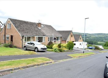 Thumbnail 3 bed semi-detached house for sale in Hollins Avenue, Burnley