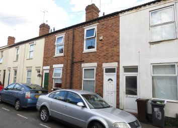 Thumbnail 2 bedroom terraced house for sale in Mostyn Street, Whitmore Reans, Wolverhampton