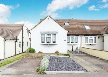 Thumbnail 4 bed bungalow for sale in New Road, South Darenth, Dartford