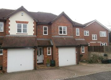 Thumbnail 3 bed end terrace house to rent in Bakers Orchard, Wooburn Green