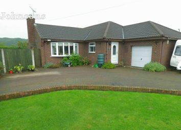 Thumbnail 3 bed detached bungalow for sale in Acacia Road, Skellow, Doncaster.