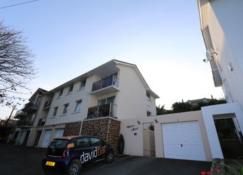 Thumbnail 2 bed flat to rent in Beach Road, Porth, Newquay