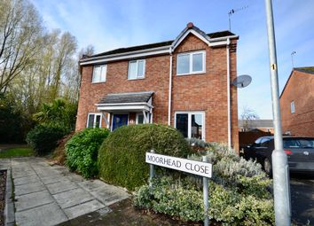 3 bed semi-detached house for sale in Moorhead Close, Litherland, Liverpool L21