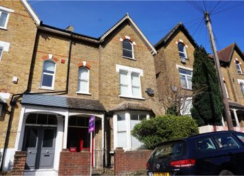 Thumbnail 1 bed flat for sale in 34 Rockmount Road, London