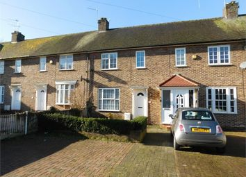 Thumbnail 3 bed terraced house for sale in Harp Road, Hanwell, London