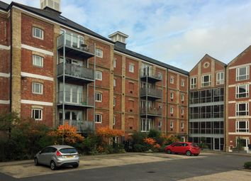 Thumbnail 2 bed flat for sale in Rodwell House, School Lane, Mistley