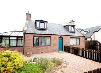 Thumbnail 4 bed detached bungalow for sale in Blackiemuir Avenue, Laurencekirk