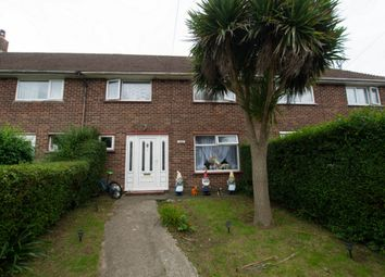 Thumbnail 3 bed terraced house for sale in Old Folkestone Road, Aycliffe