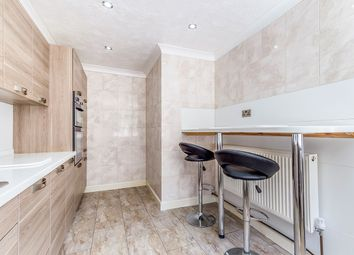 3 bed bungalow for sale in Bootham Close, Rochester, Kent ME2