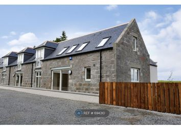 Thumbnail 3 bedroom semi-detached house to rent in Newpark Steading, Aberdeen