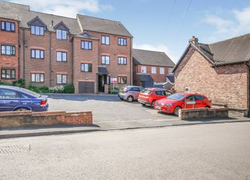 Thumbnail 1 bed flat for sale in St. Leonards View, Bridgnorth