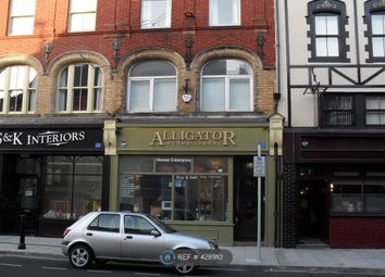 Thumbnail 1 bed flat to rent in Commercial Road, Newport
