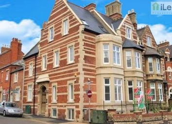 Thumbnail 1 bed flat to rent in Denmark Road, Northampton