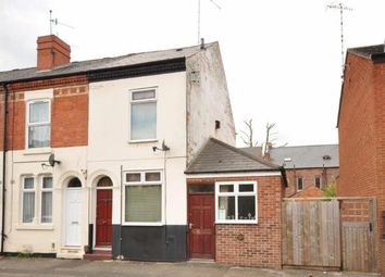3 bed end terrace house to rent in Beresford Street, Nottingham NG7