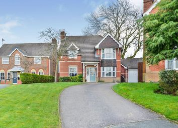 4 bed detached house for sale in Beverley Way, Tytherington, Macclesfield, Cheshire SK10