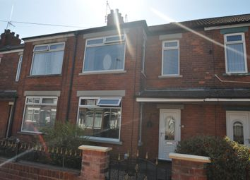 Thumbnail 3 bed terraced house for sale in Stephenson Street, Hull, East Riding Of Yorkshire