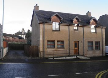 Thumbnail 3 bedroom detached house to rent in Lindsay Street, Kirriemuir