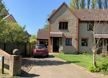 2 bed end terrace house for sale in Forest Close, Launton, Bicester OX26
