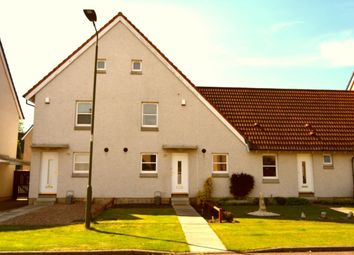 Thumbnail 2 bed semi-detached house to rent in Farmstead Way, Bo'ness
