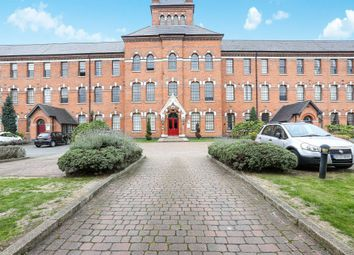 Thumbnail 2 bed flat for sale in Highcroft Road, Erdington, Birmingham
