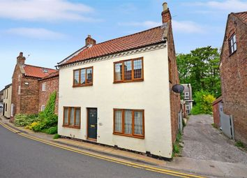 Thumbnail 3 bedroom detached house for sale in Sherburn Street, Cawood, Selby